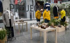 Tendencias masculinas vistas en la feria de moda de Nueva York SS19