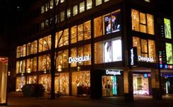 Desigual abrirá 18 nuevas tiendas en Alemania durante el año 2015