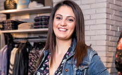 Entrevista: Natalia López sobre su papel de Store Manager en Pepe Jeans