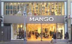 Mango y Vodafone se unen para desarrollar probadores inteligentes