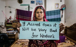 Es ist vorbei: Der Accord verlässt Bangladesch in weniger als einem Jahr