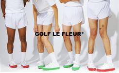Converse poursuit sa collaboration avec Golf Le Fleur