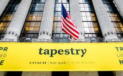 Tapestry (Coach) dispara su beneficio un 61,8 por ciento