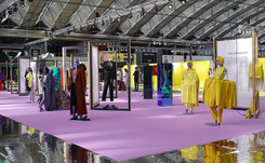 Un vistazo a la feria primavera-verano 2019 en Modefabriek