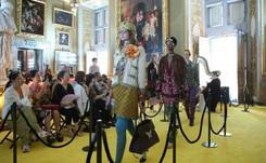 Le Gucci Garden de Florence ouvre de nouvelles salles