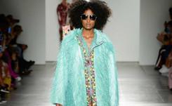 Custo retorna a la Semana de la Moda de NY con el ojo en América Latina