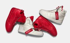 Anna Wintour lanzará unas zapatillas en colaboración con Nike