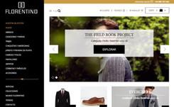 Florentino amplía su mercado con la apertura de su tienda online