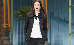 Chanel reporte son défilé croisière à Hong Kong