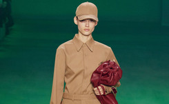 PFW: Louise Trotter presents debut Lacoste collection