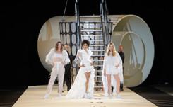 Los mejores desfiles de la Barcelona Bridal Fashion Week