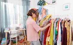 Le marché de l'habillement d'occasion est en pleine expansion